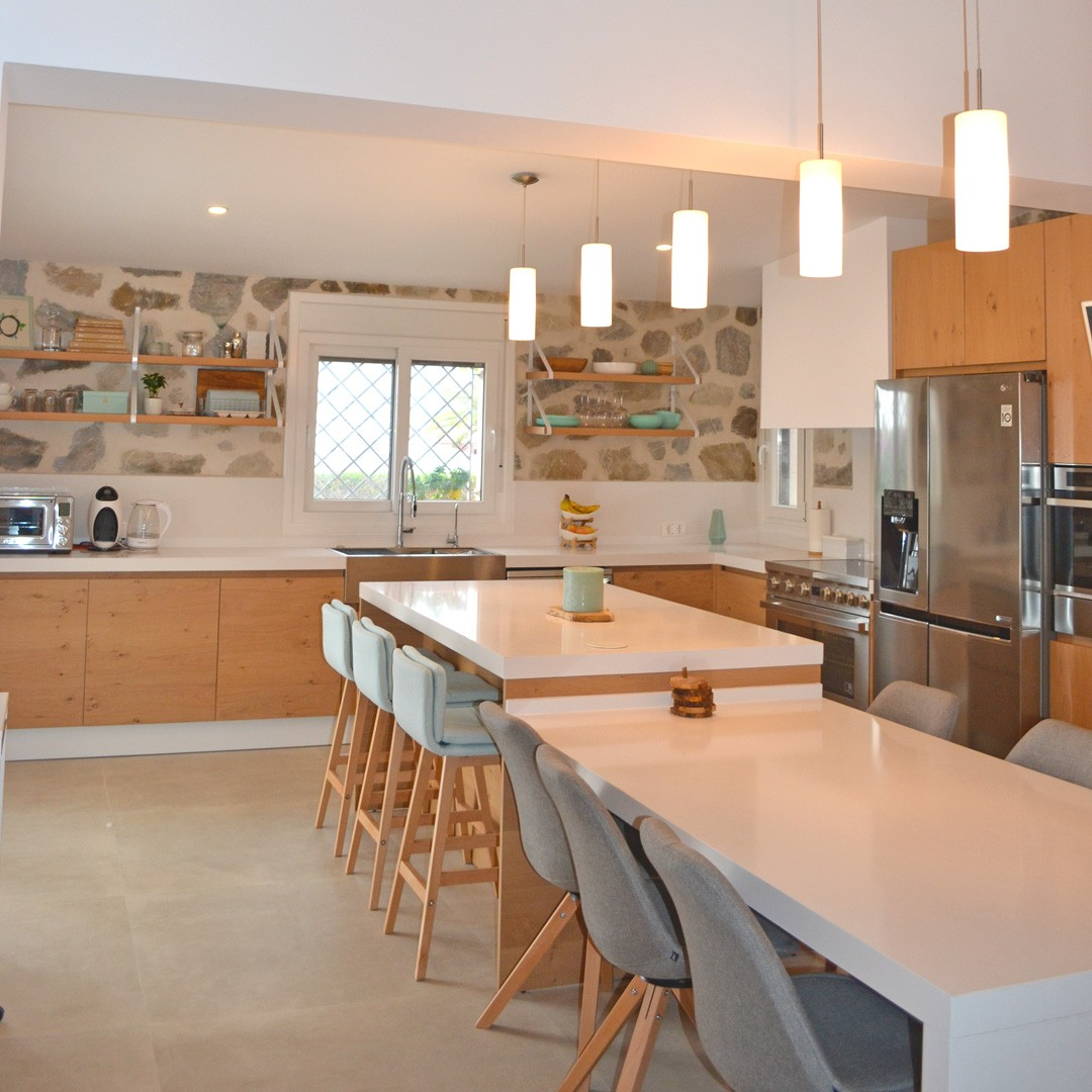 McSwell kitchen